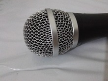 Microphone accessory Grille Ball type for fit PG58 Ball Head Mesh microphone parts