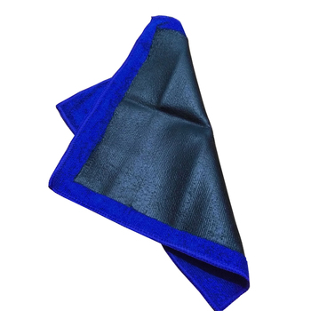 30*30cm Car Cleaning Magic Clay Cloth Hot Clay Towels for Car Detailing Washing Towel with Blue Clay Bar Towel Washing Tool 2017 1