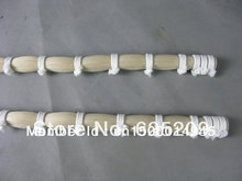500g high quality mongolia 80-90cm violin bow horse hair white bow hair