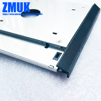 Brand New SSD HDD Adapter Caddy w/ Faceplate For Lenovo Thinkpad E570 E570C E575 Series