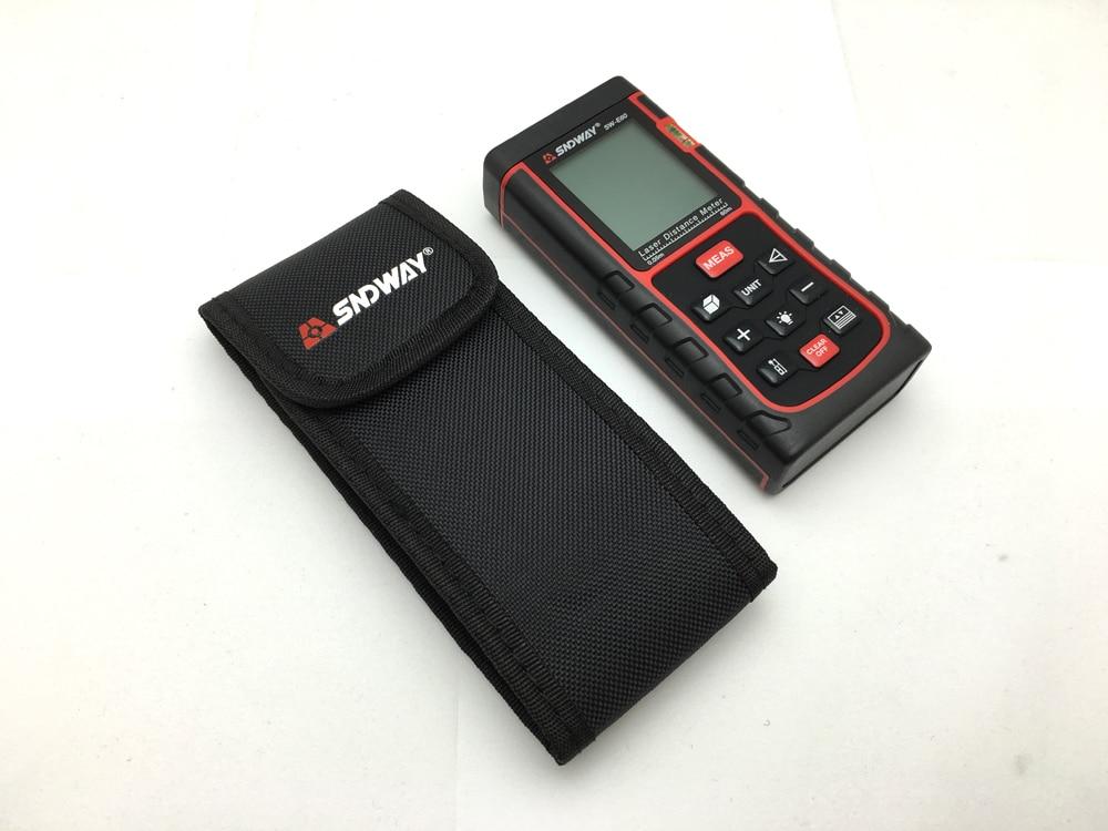 Entfernungsmesser Jagd Winkel : Sndway e ft laser distanzmessgerät entfernungsmesser digital