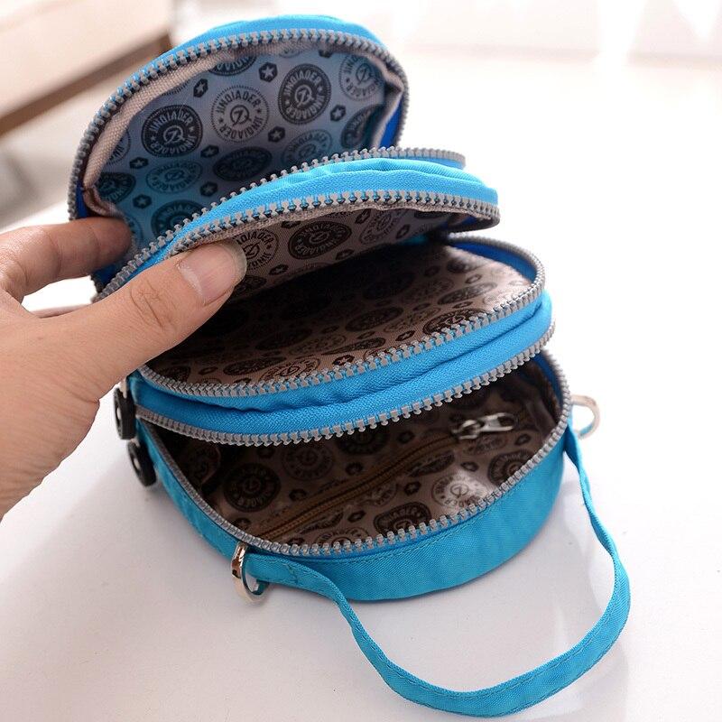 nylon impermeável homensageiro sacolas sacolas Exterior : Nenhum
