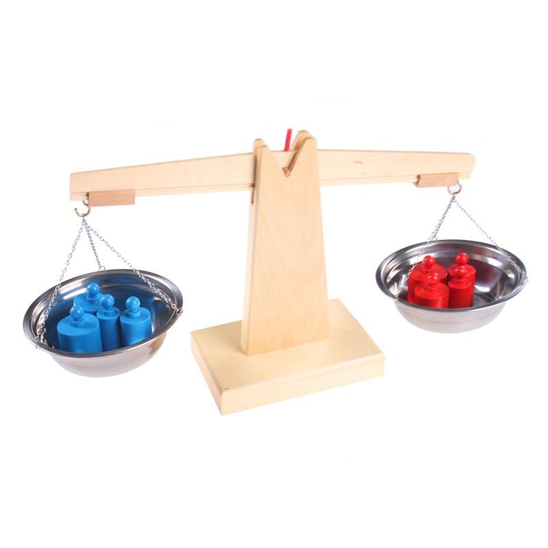Montessori scales (5)
