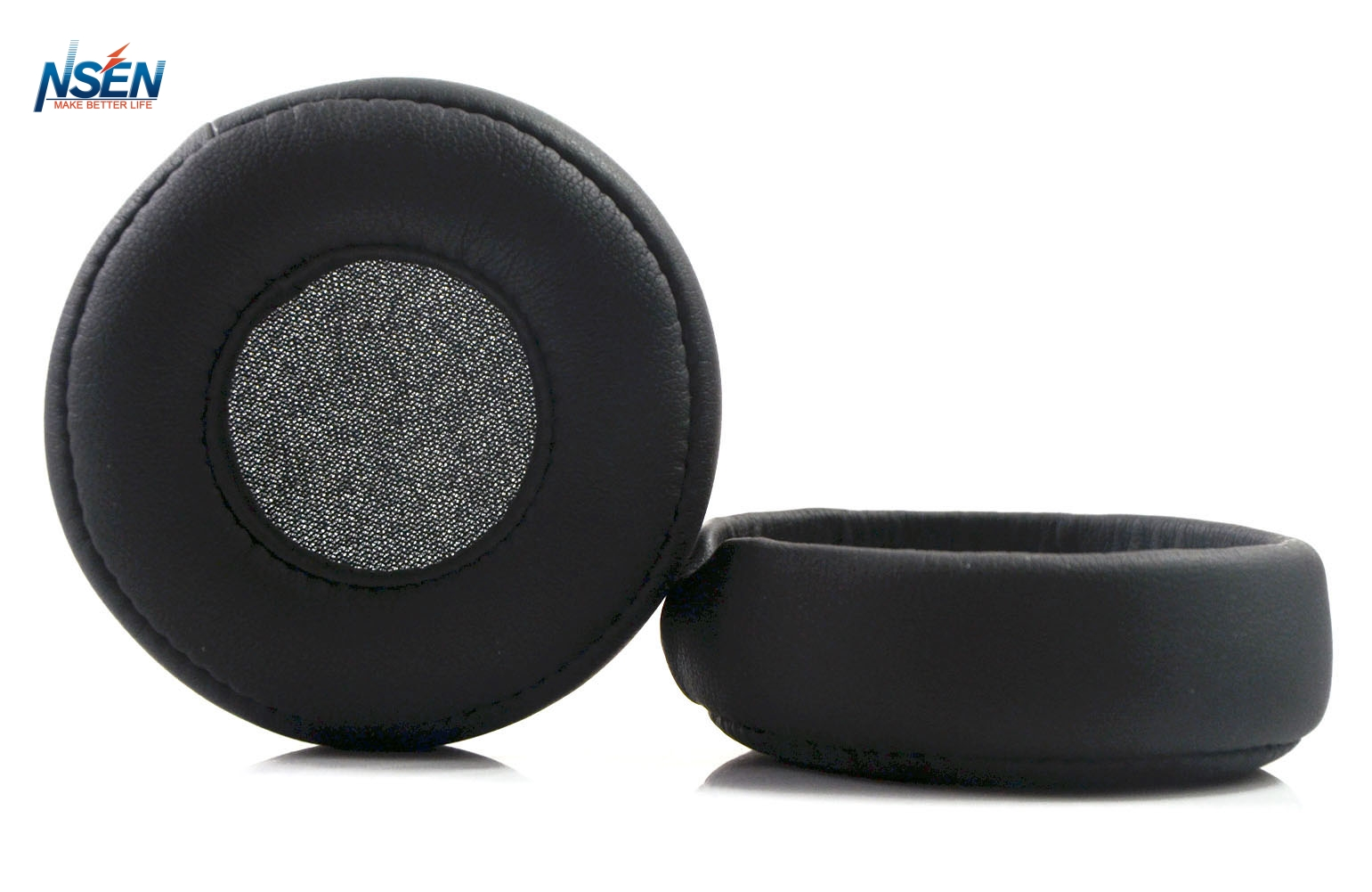 Replacement Ear Cushion Pad Cups Cover Earpads Repair Parts For Beats Mixr On-Ear Headphone replacement sponge ear pad cushion for monster beats pro detox headphone headset