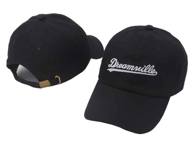 cd75b44eb3d New 2019 Baseball Cap Curved Bill Dad Hat Dreamville J Cole World K.O.D j  cole Brand