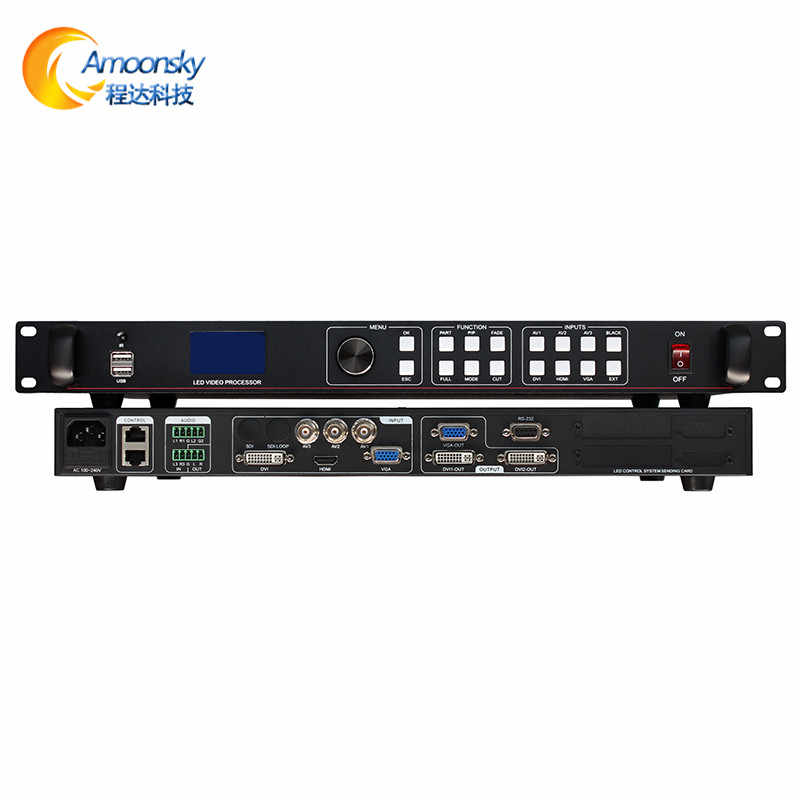 Indoor p5 led pannello led modulo display video uso video wall lvp613u produttore