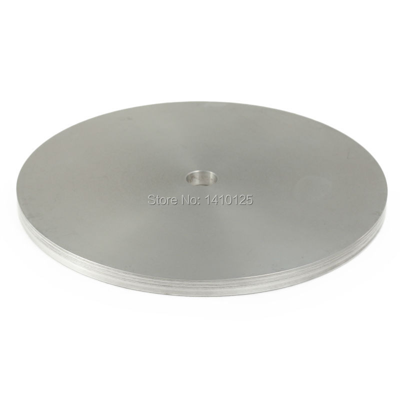 6 quot inch Aluminum Master Lap Grinding Pads for Diamond Coated Flat Lap Disk Disc Wheels Abrasive Wheel in Abrasive Tools from Tools