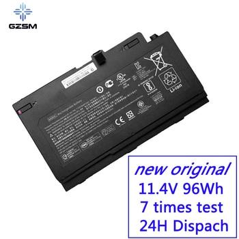 GZSM laptop battery AA06XL for HP ZBook 17 G4-2ZC18ES battery for laptop G4-1RR26ES HSTNN-DB7L 852527-242 laptop battery