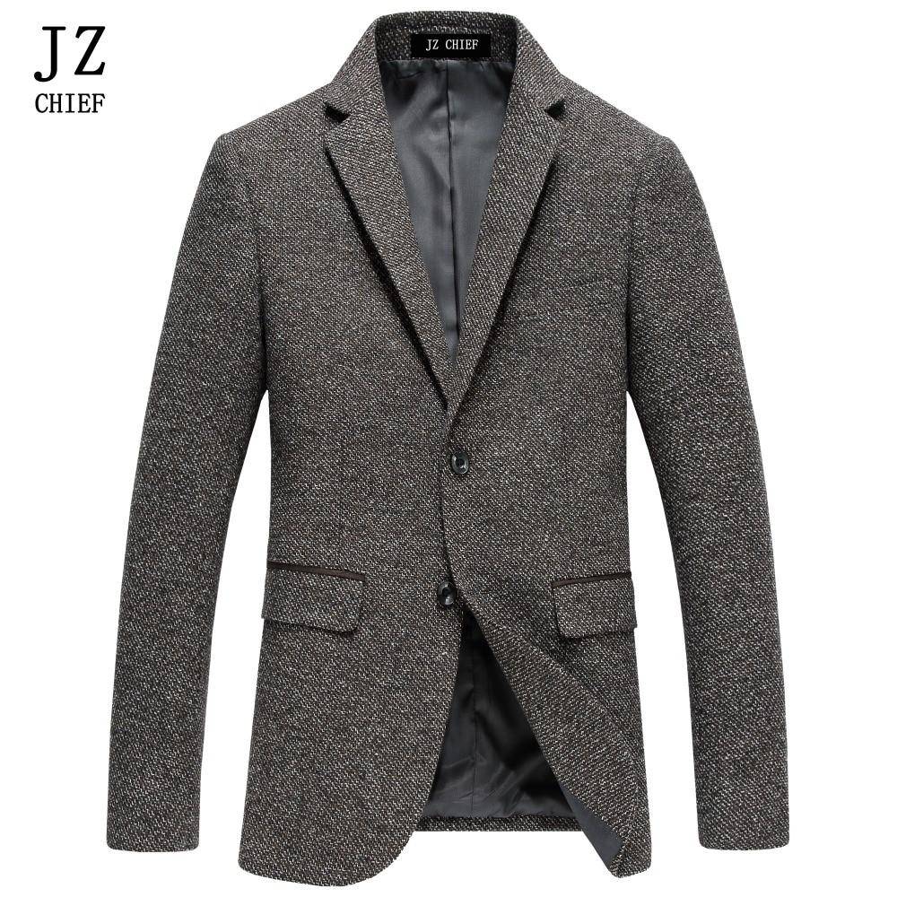 Online Get Cheap Slim Fit Tweed Blazer -Aliexpress.com | Alibaba Group