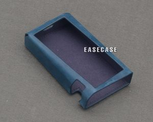 Image 4 - A6 Custom Made Genuine Leather case for IRIVER Astell&Kern A&norma SR15