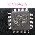 TEA5757H/V1 TEA5757H TEA5757 5757 original Auto Rádio Sintonizado (STR)