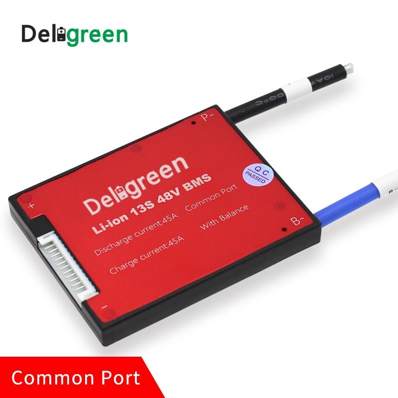 8S 33.6V 18650 Li-ion Lithium Battery Polymer Battery Balance Function Board