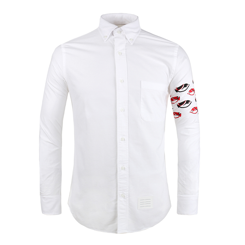 Online Get Cheap Men Brand White Shirt -Aliexpress.com | Alibaba Group