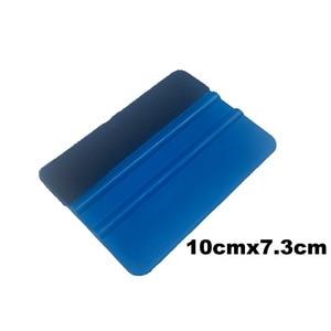Image 3 - 3 개/대 자동 자동차 비닐 필름 포장 도구 키트 전기 뜨거운 공기 히트 건 EU 플러그 + 자동차 스크레이퍼 스퀴지 + 비닐 커터 나이프