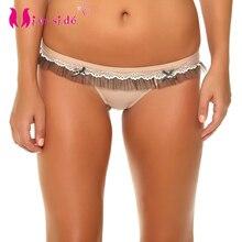 Mierside, женские сексуальные трусики размера плюс, стринги, женское нижнее белье M/L/XL, большой размер 5XL J14012
