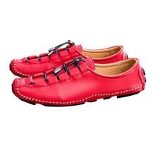 한국 청소년 캐주얼 따뜻한 복고풍 신발 일본과 한국 봄과 가을 인기있는 남성 비즈니스 스타 신발