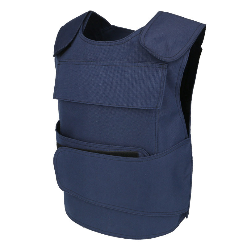 Ultralight Tactical CS Anti Prick Stabproof Vest Shell Hunting Shooting Protection Safe Waistcoat Gear Without Preventer Plate