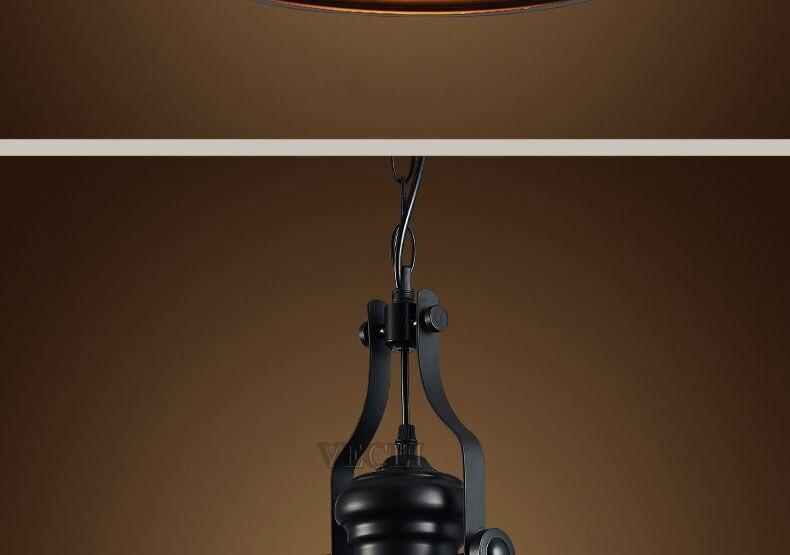 Cheap pendant lamp