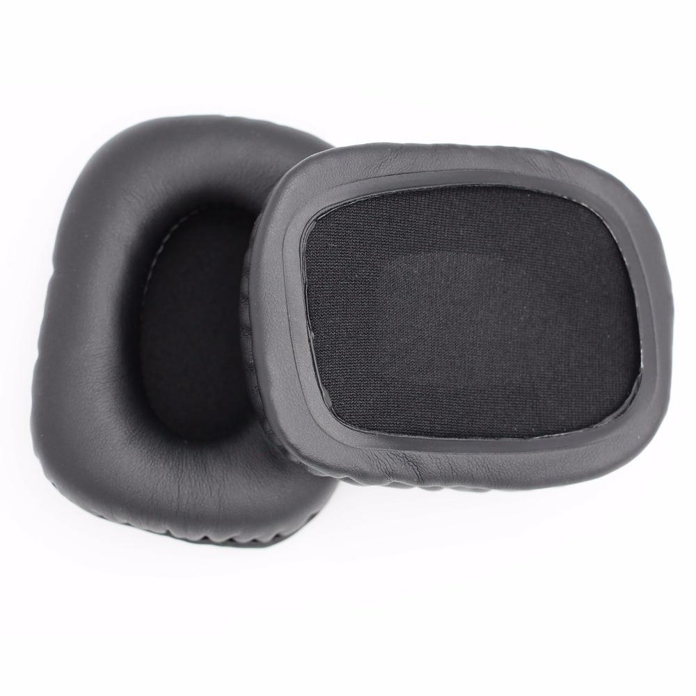 Tactic3D <font><b>Rage</b></font> Sigma Tactic360 Headphone Replacement Ear Pad Ear Cushion Ear <font><b>Cups</b></font> Ear Cover Earpads Repair Parts