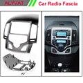 Высокое качество Автомобильный CD DVD Авто Рамка радио фасции для HYUNDAI i30 FD 2008-2011 стерео фасции тире CD отделка Установка комплект