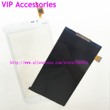 Original i9152 LCD Display Touch Screen For Samsung Galaxy Mega 5.8 i9150 i9152 LCD Screen Tracking