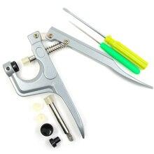 Крепеж оснастки плоскогубцы для кнопок пресс плоскогубцы инструменты для T3/T5/T8 оснастки