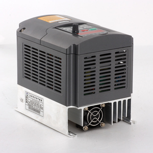 Image 5 - CNC Spindle Motor Speed Control 220v 3kw HY VFD Variable Frequency Drive 1HP/3HP Input 3HP Output Frequency Inverter Converter