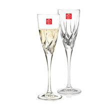 1Pcs  crystal glass Champagne Flutes High quality liqueur cup Creative cocktail Party Wedding Drinkware 120m