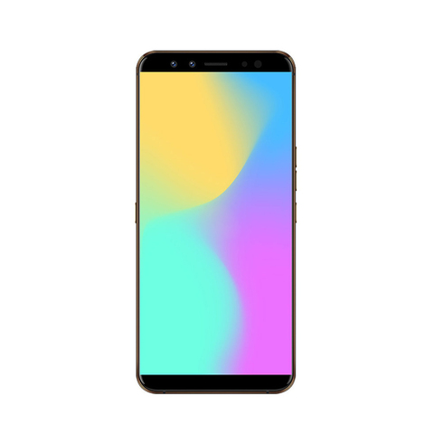 "Gome U7 Mini Iris Recognition 5.47""4GB RAM 64GB ROM Smartphone Front 16.0MP Rear 13.0MP MT6797 X20 2800mAh Fingerprint Cellphone Karachi"