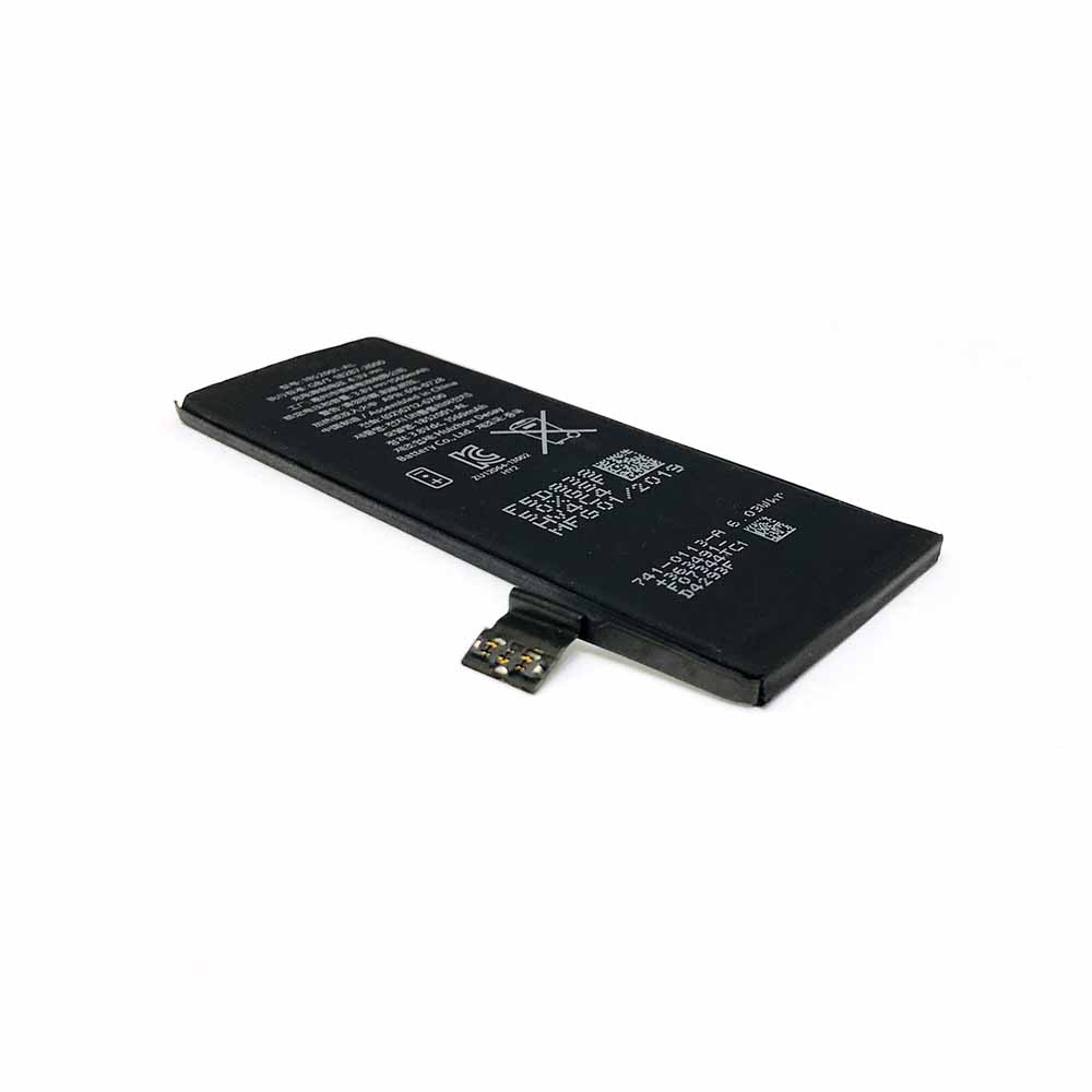Phone-Battery For 4G 4S 5G 5S Real-Capacity With Machine-Tool-Kit 0/cycle