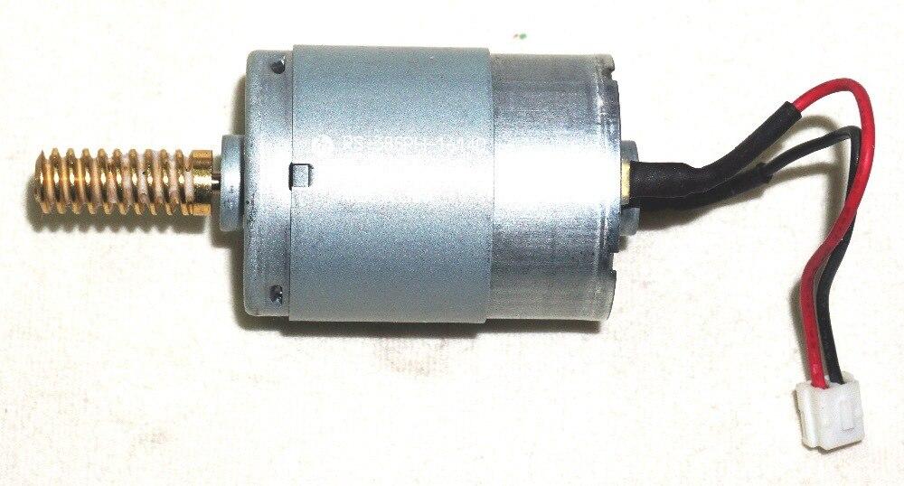 New Original Kyocera DC MOTOR ASSY ( in FK-6706 6707 ) for:TA6500i 8000i kyocera fk 350e fk 350e