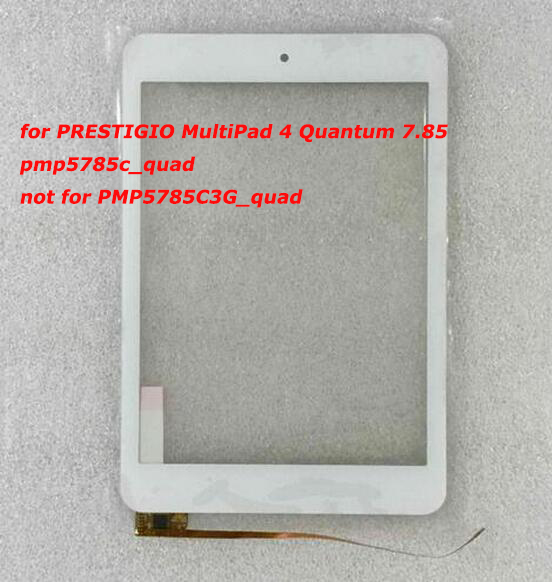 For Prestigio Multipad 4 quantum 10.1 PMP5101C/_QUAD PMP5101C Touch Screen Glass
