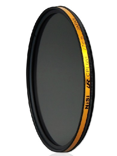 67 72 77 82 mm Ultra thin MC CPL golden ringed Waterproof filter for canon nikon pentax sony olympus fuji camera lens