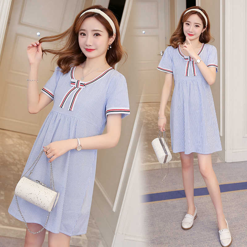 3a8657fe084 Detail Feedback Questions about Summer Korean Fashion Maternity ...