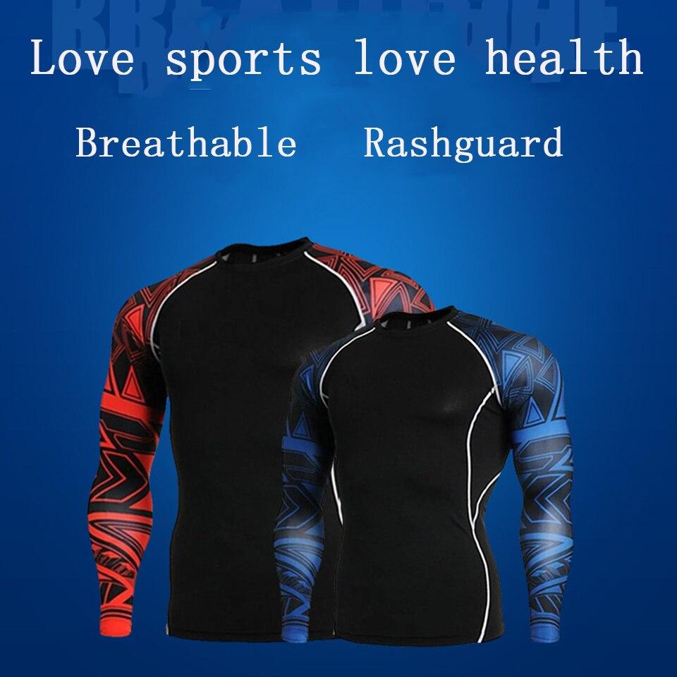 MMA rashguard