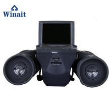 "Promo offer winait 2017 newest digital telescope camera with 2.0"" TFT display digital binocular free shipping"