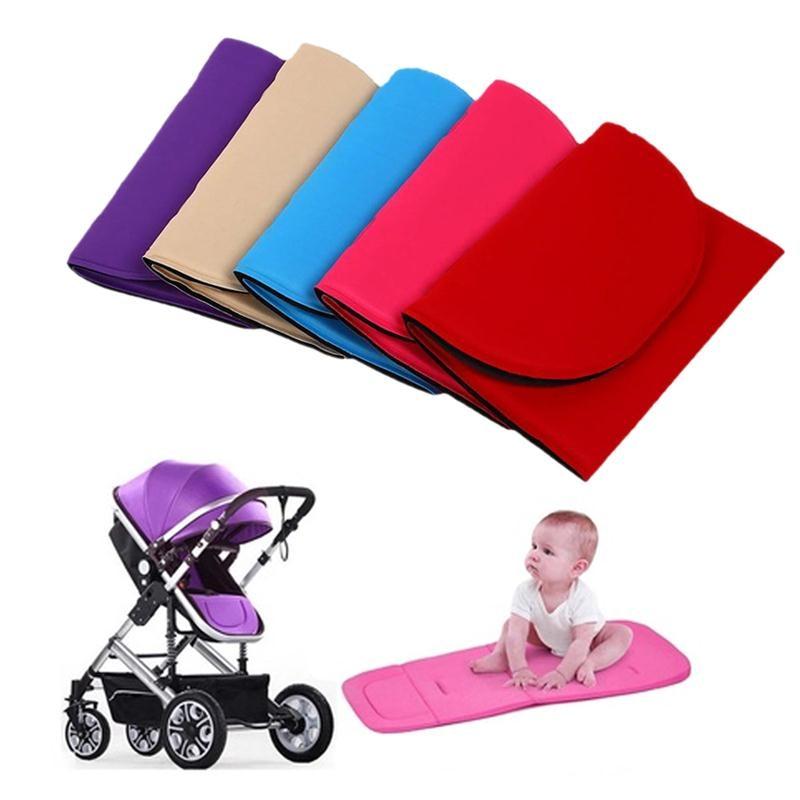 Bekväma Barnvagn Barnstol Padstol Barnvagn Sittplats Fyra säsonger - Barns aktivitet och utrustning