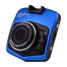 Cámara del coche DVR Dash Cam GT300 Mini coche dvr de vídeo grabadora de 1080 P Visión Nocturna de HD Dash Cam g-sensor de la Rociada Del Coche cámara