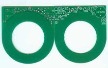 Free Shipping! New version Simple metal detector electronic kit Circuit board DIY kit