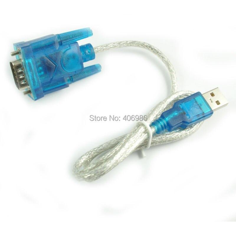 Полупроводник 2015 HL/340 USB/RS232 com 9