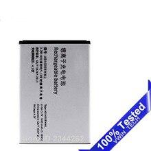 Протестированная Новая батарея AB1400BWML Замена для PHILIPS S308 CTS308 для Xenium 1400 мАч полная емкость номер отслеживания