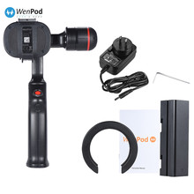 Wewow SP1 pro gimbal 2 axis phone stabilizer Handheld Gimbal Holder for iPhone 7 7+ 6+ 6 Samsung Huawei Smartphones