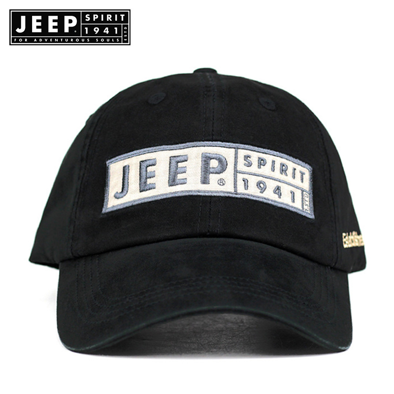 76376e4cfbd JEEP SPIRIT Retro Cotton Baseball Caps for Men Women Snapback Hip Hop Cap  Army Dad Hats Unisex Outdoor Sports Gorras Para Hombre