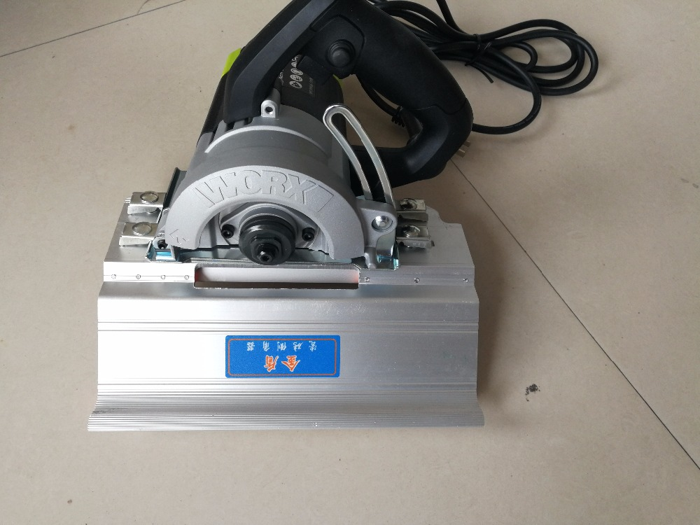 220v electric tiles marble stone cutting machine miter saw 45 degree cutting machine Professional cutter tool