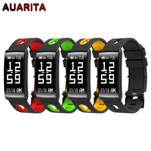 HM68 wearable devices Fitness Tracker waterproof Watches Blood Pressure Heart Rate Monitor Bluetooth 4.0 Bracelet Wristband