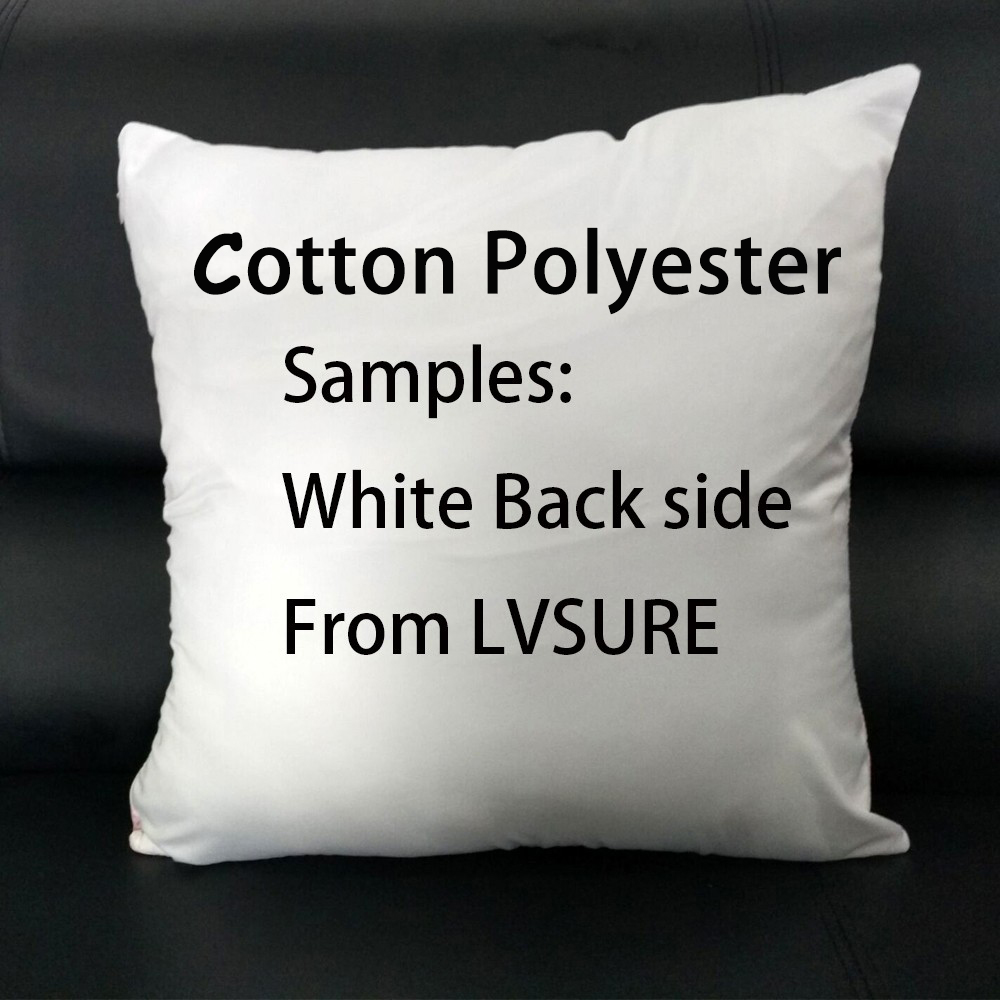 Let It Snow Christmas Throw Pillow Case Decorative Cushion Cover Pillowcase Customize Gift High-Quality By Lvsure For Sofa Seat