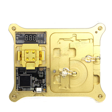 WL iphone 4S/5/5S/6/6S/6SP iPad pro NAND Flash iphone Repair HDD Serial number SN tool