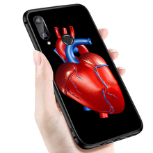 цены на Soft TPU Silicone UV Printed customization Fashion Patterned Phone case for Xiaomi Mi a1 case A2 Lite Mi 6 8 Lite mi8 cover в интернет-магазинах
