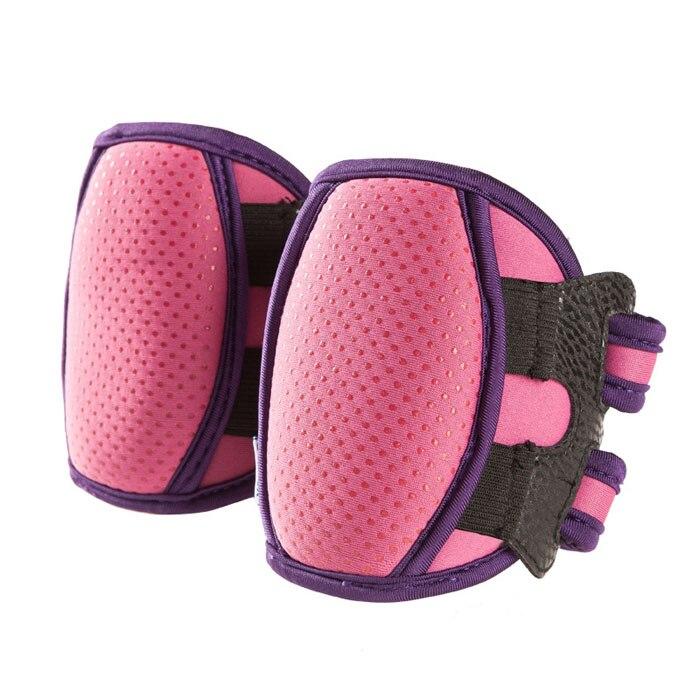 Prix pour Nouvelle Arrivée Enfants Bébé SuperThick Genou Pad Sécurité Ramper Coude Coussin Bracelets