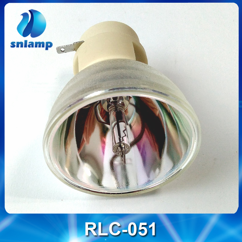 Replacement Projector Lamp Bulb RLC 051 for PJD6251